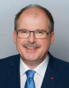Stefan Körzell (DGB)