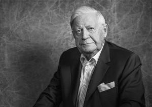 Helmut Schmidt 1918-2015