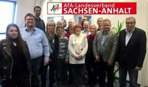 AfA Sachsen-Anhalt